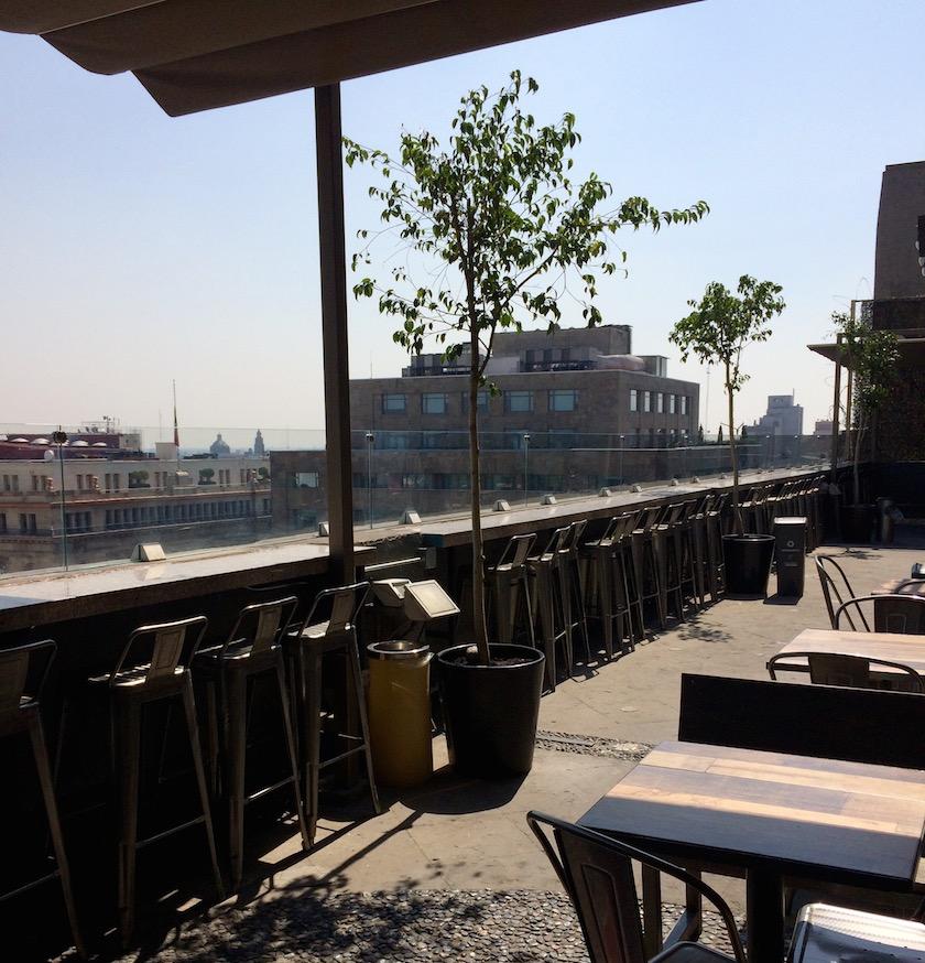 Finca Don Porfirio La Cafetería Con La Mejor Vista Al