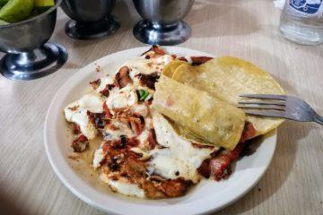 Tacos Los Chavos