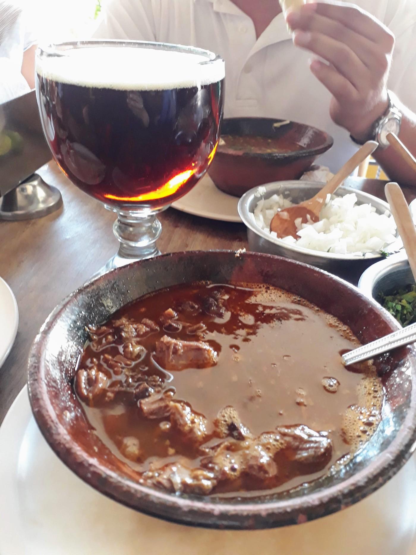 Birria El Michoacaníssimo