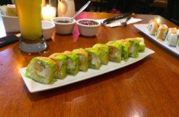 Mi-sushi