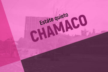 Chamaco