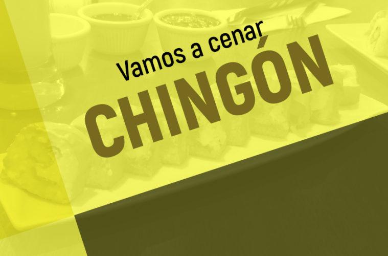 Chingón