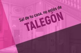 Talegón