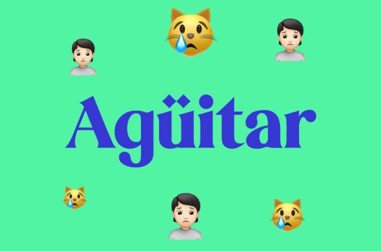 Agüitar Significado Frase Méxicana Mexicanismo