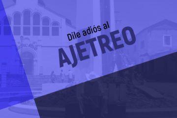 Ajetreo