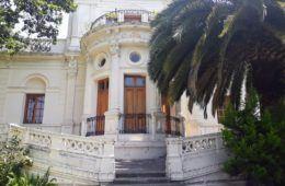 Casa Frissac