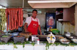 Ricos Tacos Toluca