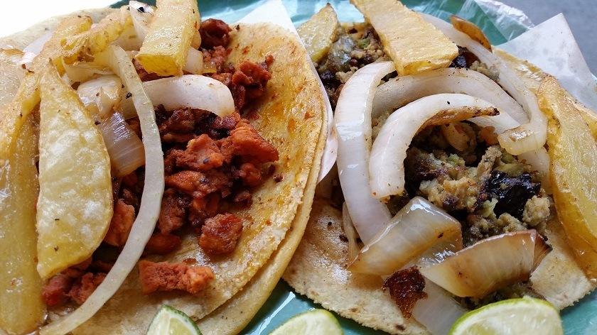Ricos Tacos Toluca 2