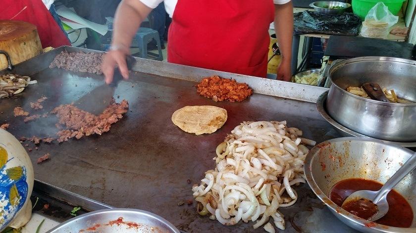 Ricos Tacos Toluca 4