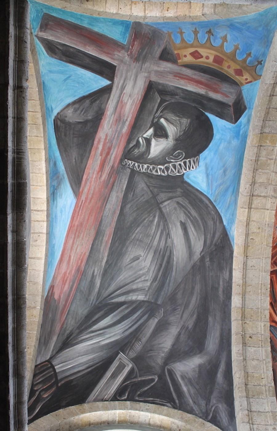 Murales Orozco