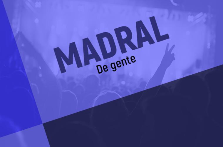 Madral