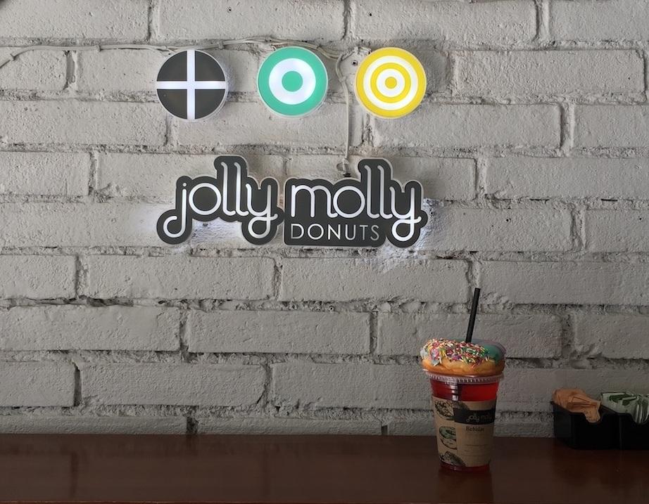 Jolly Molly
