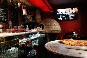 La Cicciolina Pizzería