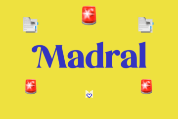 Madral significado frase mexicana