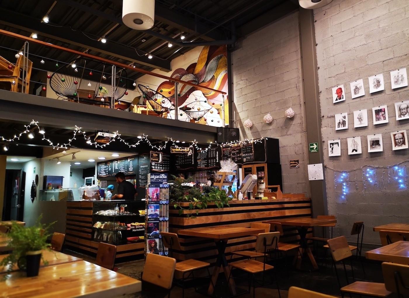 Garko Café