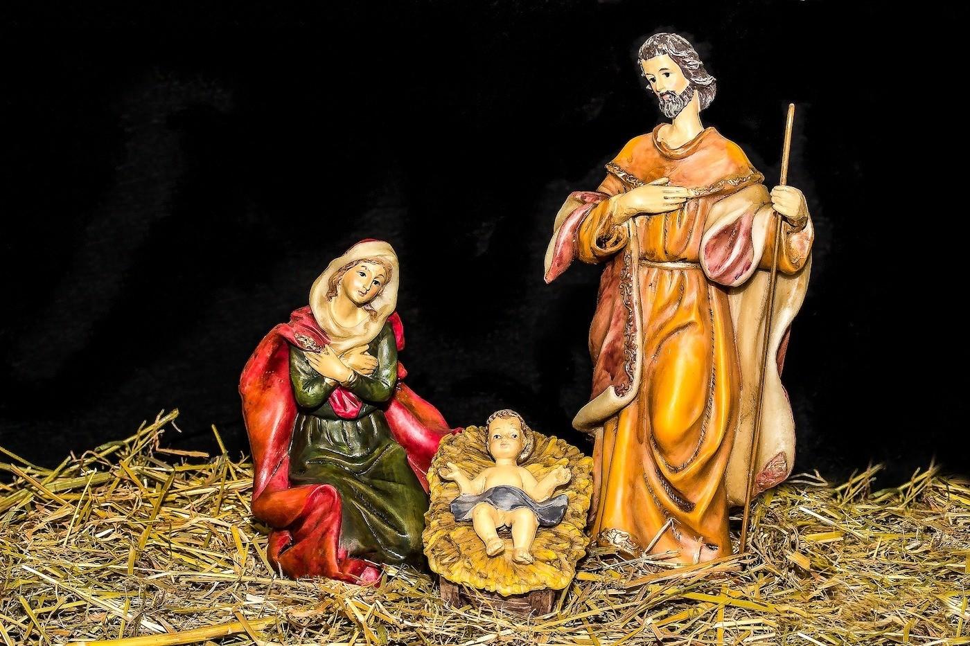 Posadas navideñas
