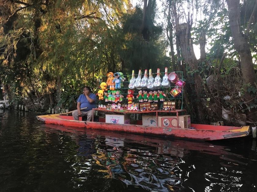 Xochimilco6