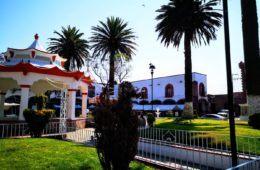 Villa-de-Tezontepec