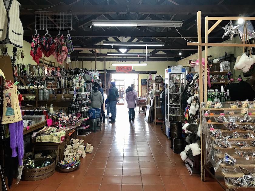 Mercado_Artesanias_El_Oro